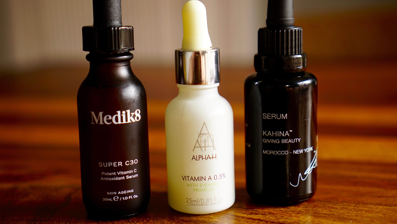 Vegane Kosmetik – Seren