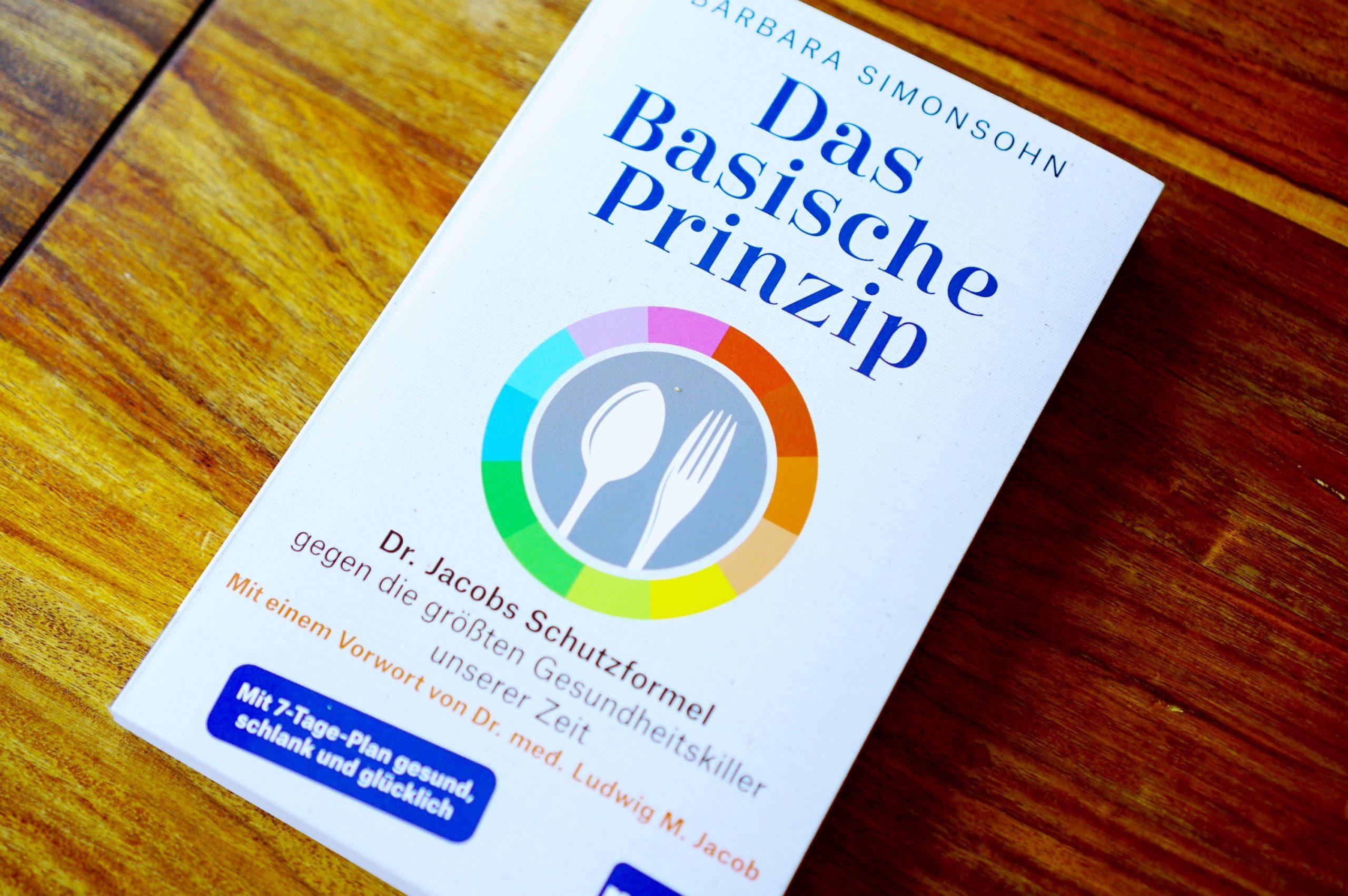 """Der Säure-Basen-Haushalt und """"Das Basische Prinzip"""""""