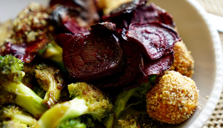 veggie-rich