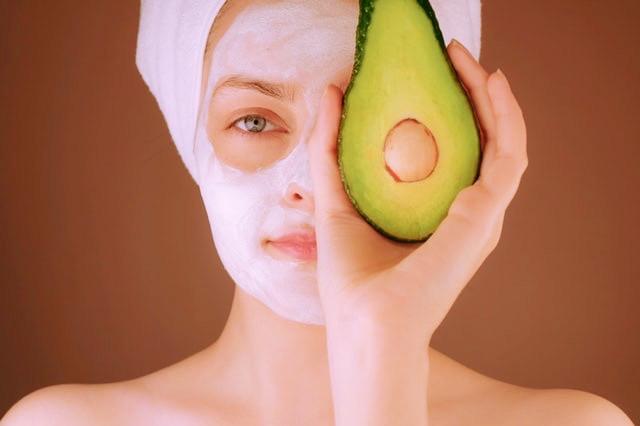 Schöne Haut mit veganer Ernährung?